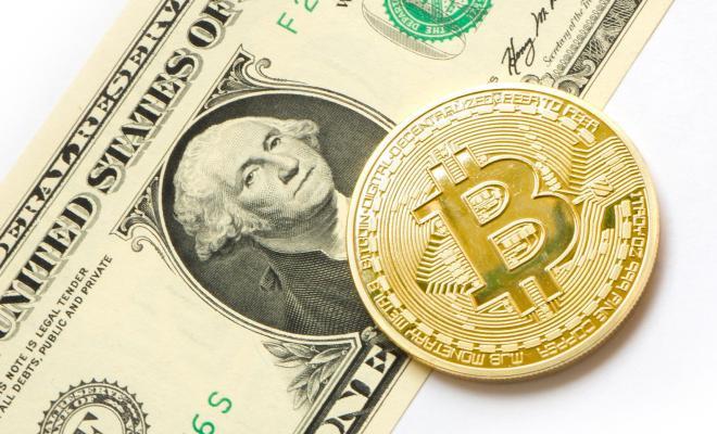 Александр Хоптнер: в следующем году биткоин легализирует минимум 5 стран