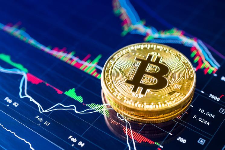 Объем ордеров на покупку биткоинов резко превысил объем на их продажу