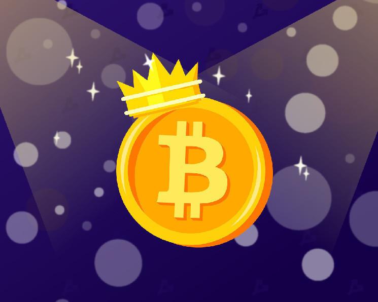 Топ-менеджер CoinShares спрогнозировала рост биткоина до $100 000