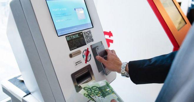 Количество Крипто-банкоматов приблизилось к 7'000