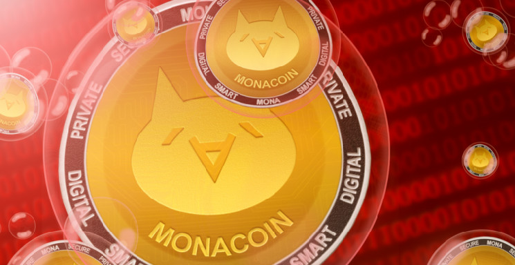 monacoin cryptocurrency price