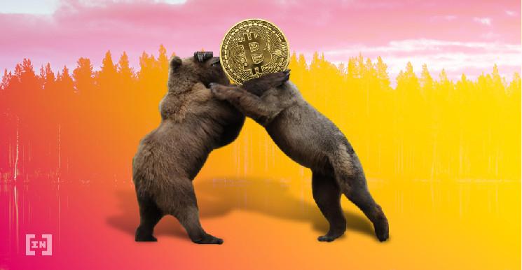 Киты выводят биткоины с бирж: что это значит для рынка