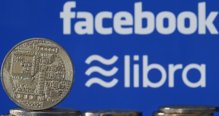 Представитель Еврокомиссии: Нам нужна более подробная информация о криптопроекте Libra