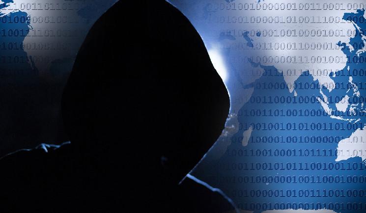 В полицию обратился бизнесмен, у которого украли криптовалюту на 1 млн рублей
