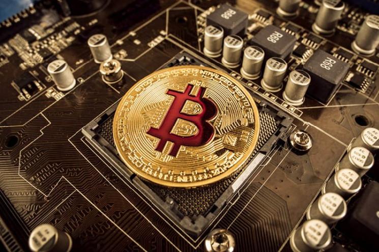 Хешрейти в биткоин-сети ставит рекорды