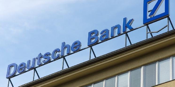 Экономист Deutsche Bank считает биткоин цифровым золотом 21 века