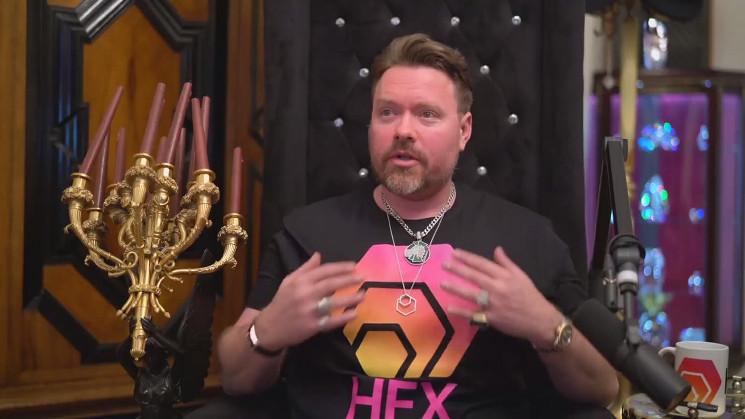 Разработчик приложения HEX рекомендует удалить его со своих смартфонов