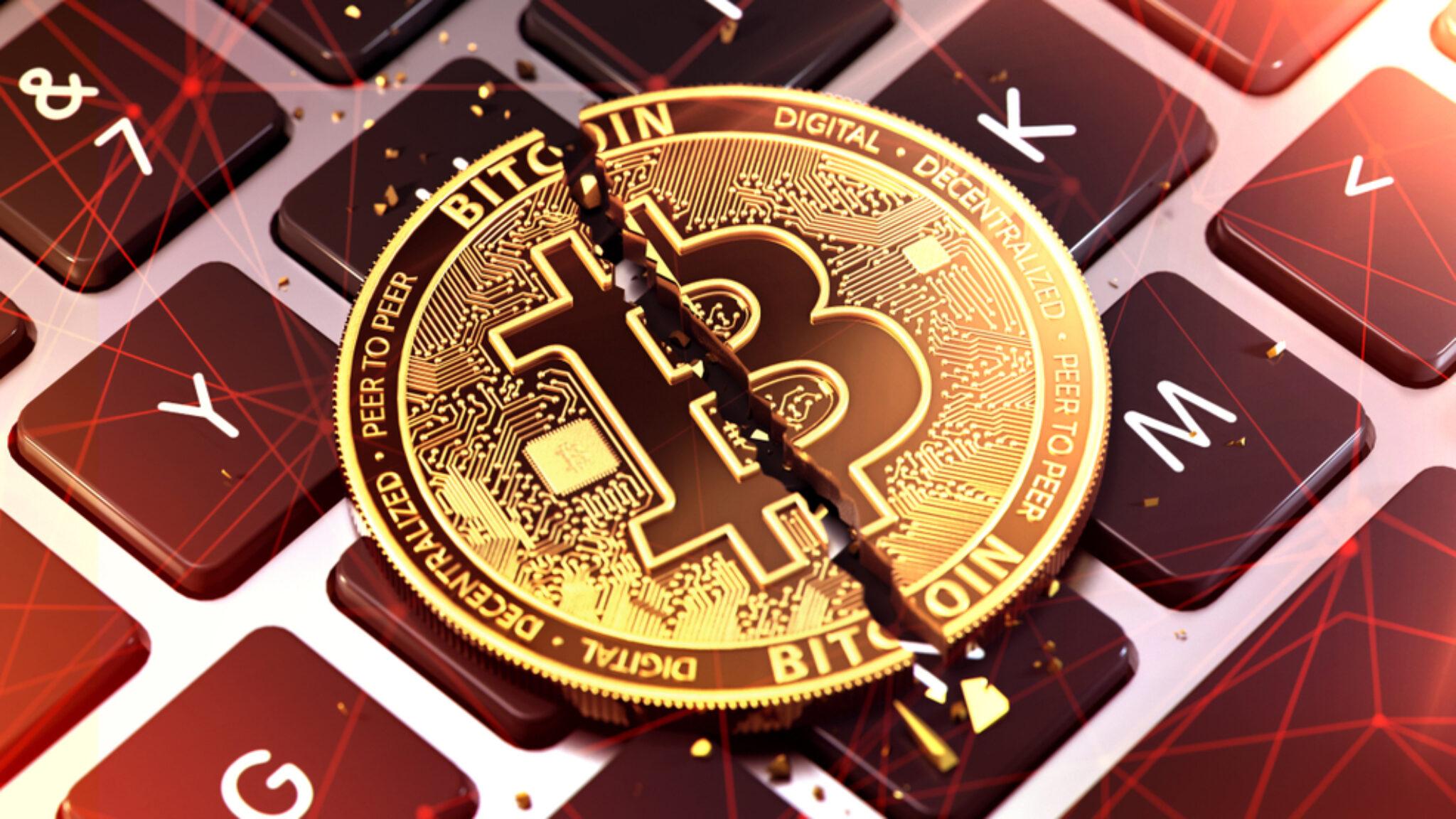 bitcoin block half