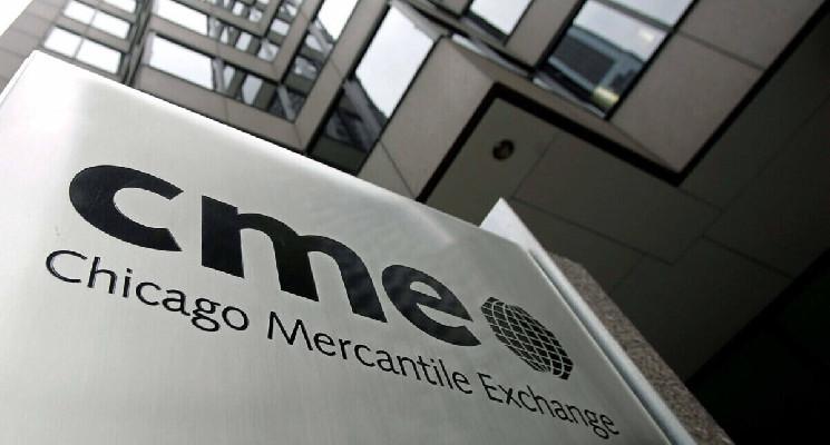 CME Group: среднедневной объём фьючерсов на биткоин вырос на 170%