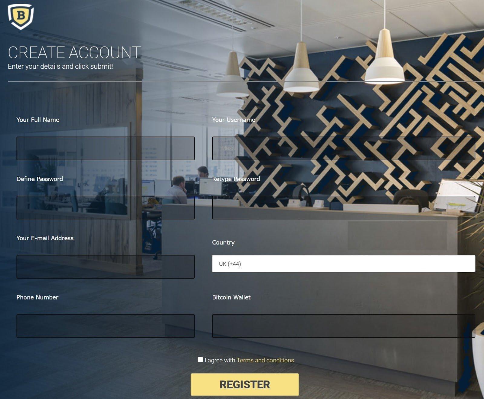 web site scam