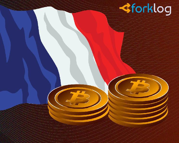 Законодатели призвали французские банки к созданию собственной цифровой валюты