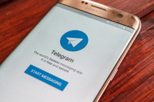 Судья продлил действие запрета на распределение токенов Telegram
