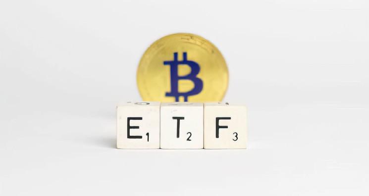 Биткоин-ETF будет одобрен в США с вероятностью 75% — аналитик Bloomberg