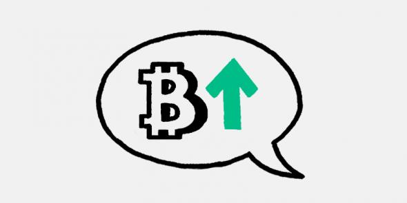 Аналитик назвал причину возможного роста биткоина до $100 тыс.