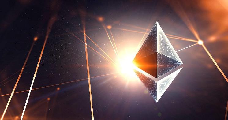 Santiment: в сети Ethereum резко выросло число новых адресов
