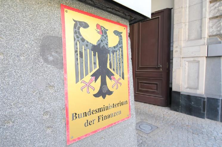Bundesfinanzministerium: Monero (XMR) gefährlicher als Bitcoin (BTC) | BTC-ECHO