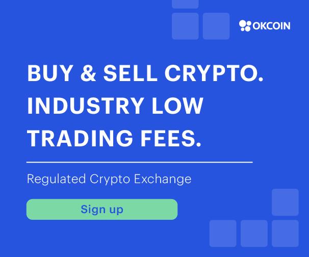 OKCoin - Build BTC