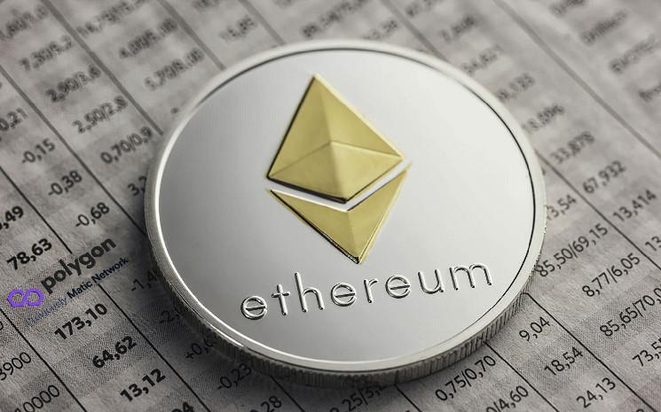 Инвестор: К маю 2022 года ETH будет торговаться по $30 000