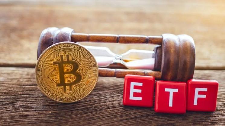 Генеральный директор WisdomTree Investments: «SEC неизбежно одобрит ETF на биткоин»
