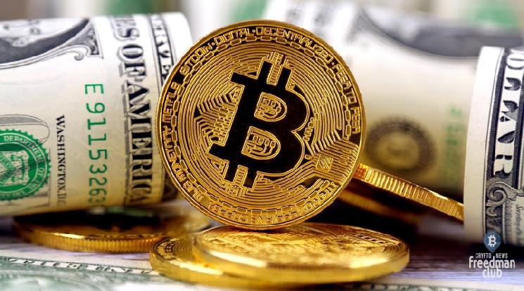 Bitcoin консолидируется возле $55000, куда курс пойдет дальше?