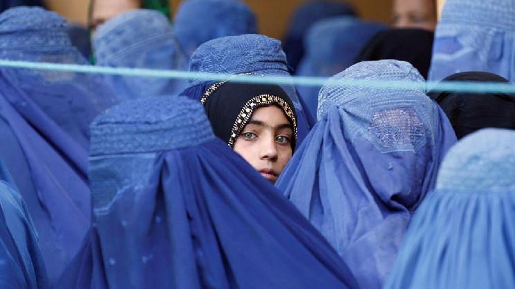 Биткоин - альтернатива для женщин Афганистана, игнорируемых банками