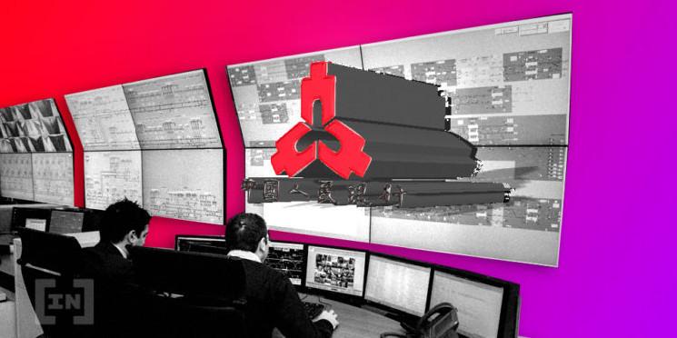 Массовая «блокчейнизация» Китая так и осталась розовой мечтой