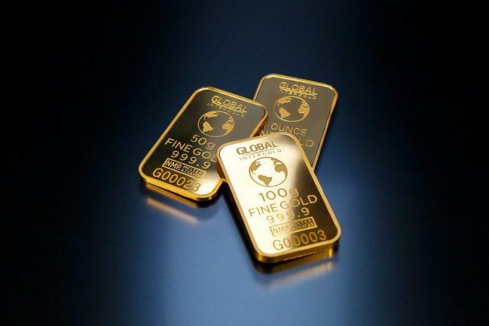 Биткоин снова проиграл сравнение с золотом