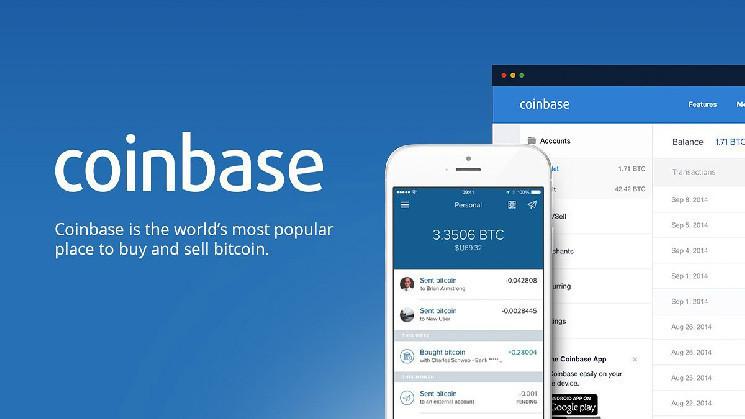 Биржа Coinbase запустила маржинальную торговлю. Еще раз